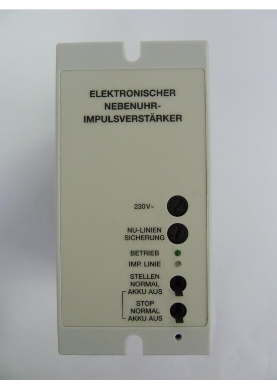 K-EIV230/24 Elektronischer Impulsverstärker
