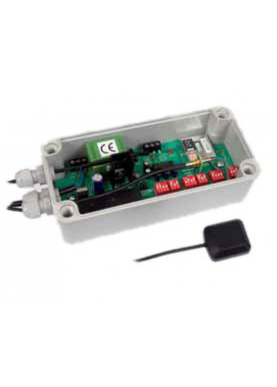 GPS Antenne für Innen und Außen