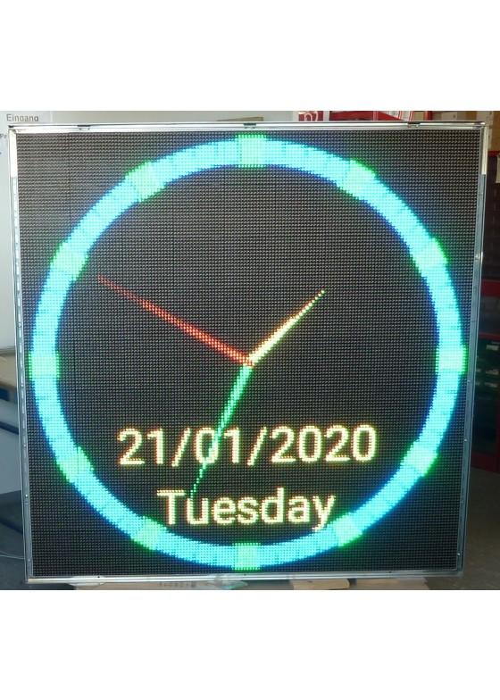LED Videowand Pixelabstand 5mm