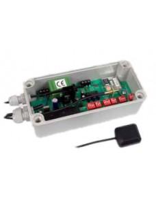 K-GPS/DCF, GPS Antenne für Innen und Außen