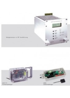 K-SNTP-ZG NIS-netTime, time generator