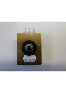 K-W6 clock movement minute impulse 12/24V